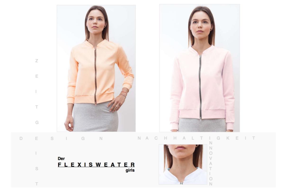 flexisweater