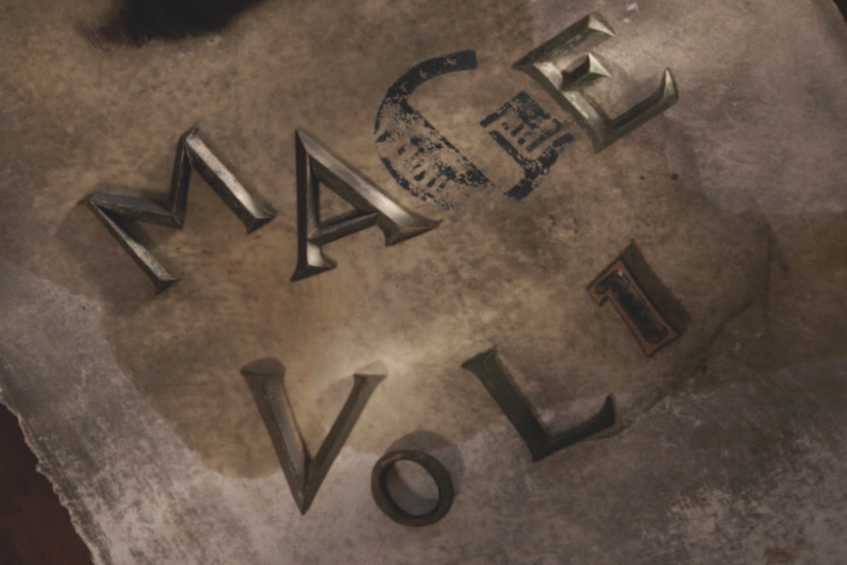mage_mag_volume_1