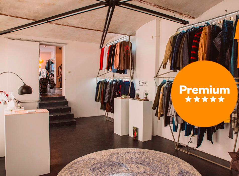 Premium Space| Berlin