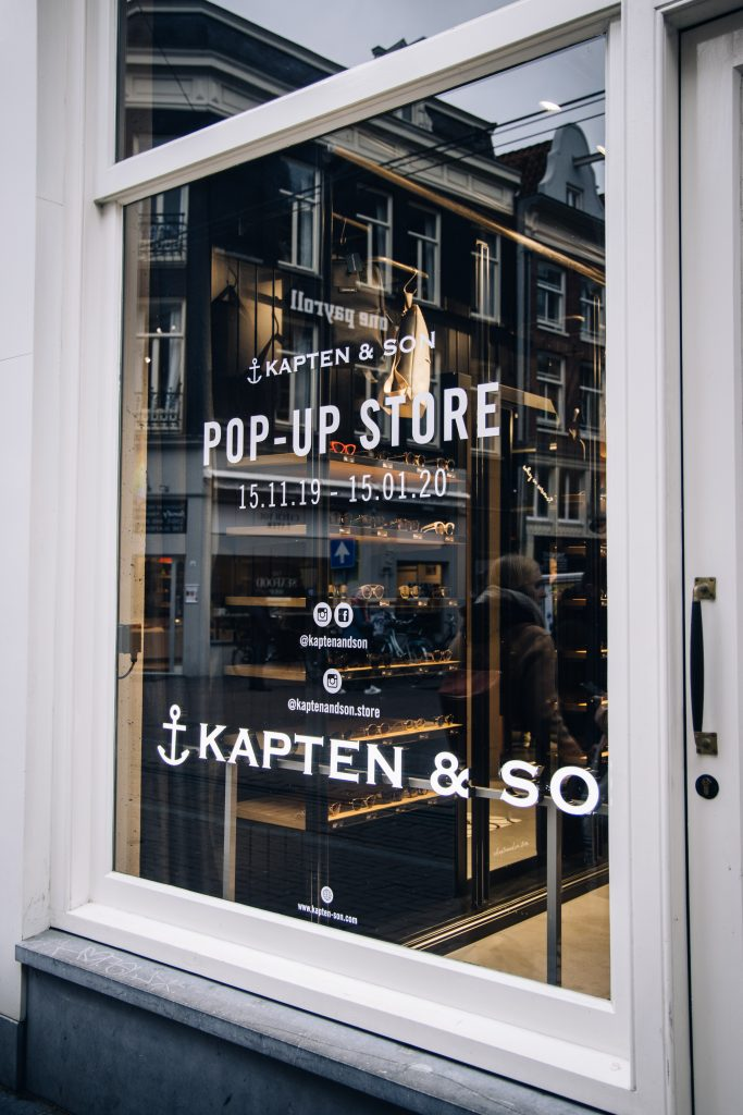 Sucess Story:Kapter & Son| Eclectic Son