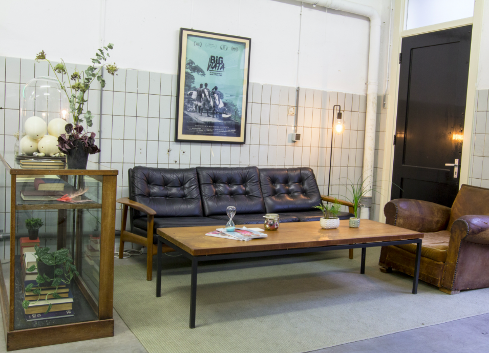 5 BEST SPACES IN AMSTERDAM-2